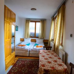 Отель Topuzovi Guest House Стандартный номер фото 9