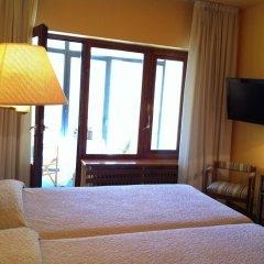 Hotel Edelweiss Candanchu 3* Стандартный номер с различными типами кроватей фото 2