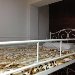 Отель Dd Guesthouse & Backpacker Кровать в общем номере