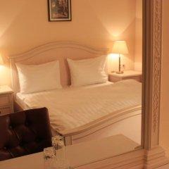 Гостиница Леонарт 3* Апартаменты с двуспальной кроватью фото 2