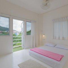 Hao Hostel Стандартный номер фото 2