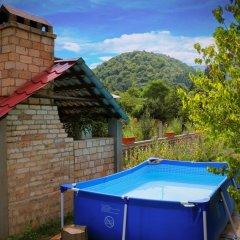 Отель Your House Армения, Дилижан - отзывы, цены и фото номеров - забронировать отель Your House онлайн бассейн