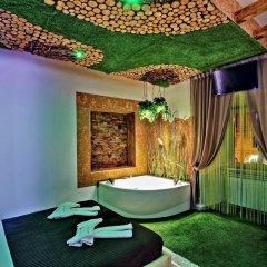 Отель Suite Paradise 3* Люкс с различными типами кроватей фото 3