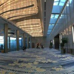 Отель Xiamen International Conference Hotel Китай, Сямынь - отзывы, цены и фото номеров - забронировать отель Xiamen International Conference Hotel онлайн помещение для мероприятий фото 2