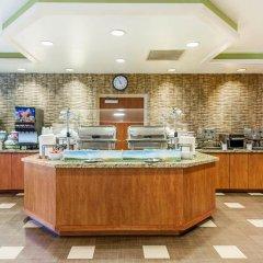 Отель Comfort Inn & Suites near Universal Orlando Resort питание фото 2