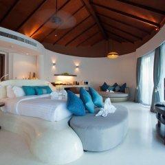 Отель Mai Khao Lak Beach Resort & Spa 4* Вилла с различными типами кроватей фото 8