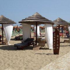 Hotel Como пляж