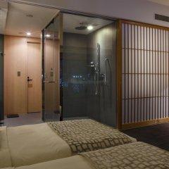 The Capitol Hotel Tokyu 5* Номер Делюкс с различными типами кроватей фото 7