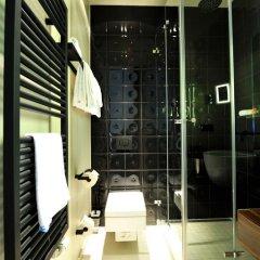 Отель Stage 47 4* Улучшенный номер с различными типами кроватей фото 10