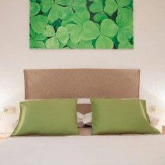 Отель Enzo B&B Montjuic 2* Стандартный номер с различными типами кроватей фото 3