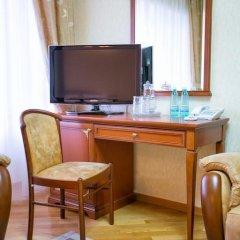 Гостиница Интурист удобства в номере