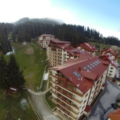 Отель Forest Nook Villas 3* Вилла фото 2