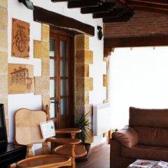Отель Posada La Estela Cántabra интерьер отеля фото 2