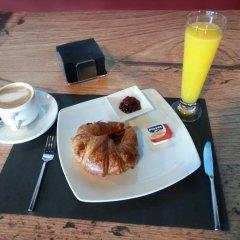 Mundaka Hostel & Sports Cafe питание