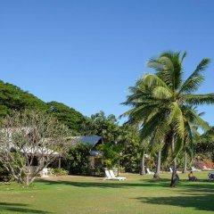 Отель Musket Cove Island Resort & Marina 4* Бунгало с различными типами кроватей фото 9
