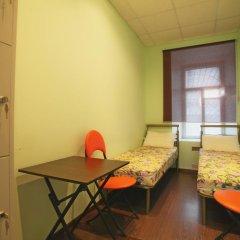 Гостиница Myasnitskaya 41 комната для гостей
