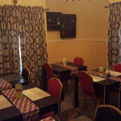 Отель AB Armany Hotels Нигерия, Калабар - отзывы, цены и фото номеров - забронировать отель AB Armany Hotels онлайн питание