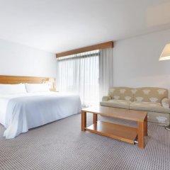 Hotel Palma Bellver, managed by Meliá 4* Номер категории Премиум с различными типами кроватей фото 2