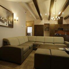 Отель Nairi SPA Resorts 4* Люкс повышенной комфортности с различными типами кроватей фото 8