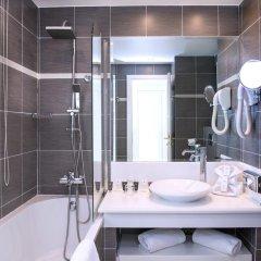 Hotel West End Nice 4* Классический номер с различными типами кроватей фото 3