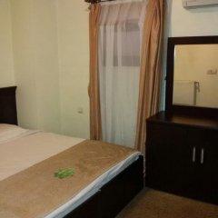 Pamuk City Hotel комната для гостей фото 4
