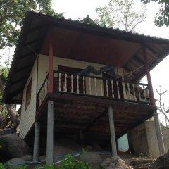 Отель Family Tanote Bay Resort 3* Номер категории Эконом с различными типами кроватей фото 4