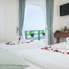 Pavillon Garden Hotel & Spa 3* Улучшенный номер с различными типами кроватей фото 7
