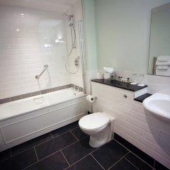 Clarion Collection Harte & Garter Hotel & Spa ванная
