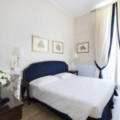 FH55 Hotel Calzaiuoli 4* Стандартный номер с двуспальной кроватью фото 2
