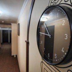 Гостиница Рич сейф в номере