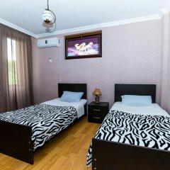 Zuzumbo Hotel комната для гостей фото 3