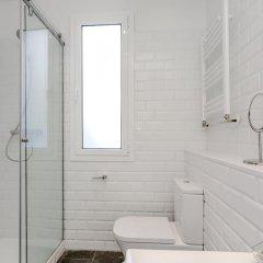 Апартаменты BCN Paseo de Gracia Rocamora Apartments ванная