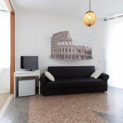 Отель Vatican Mansion B&B Полулюкс с различными типами кроватей фото 9