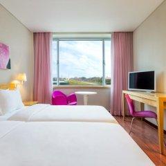 Отель HF Fenix Garden 3* Номер Комфорт с 2 отдельными кроватями фото 5