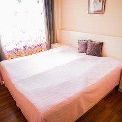Tulpan Hotel Стандартный номер фото 10
