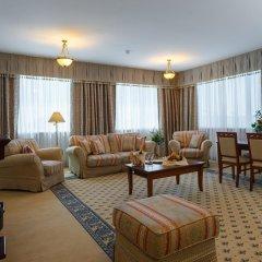 Отель Славянка 4* Стандартный номер фото 11