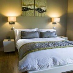 Отель The Old House At Home 5* Стандартный номер с различными типами кроватей фото 28