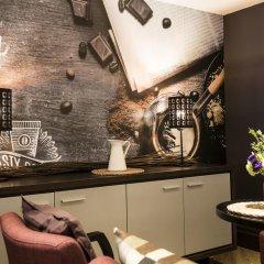 Eden Hotel Amsterdam 3* Номер категории Эконом с различными типами кроватей фото 2