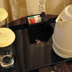 The Victoria Hotel Macau удобства в номере