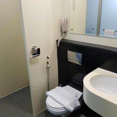 Отель easyHotel Dubai Jebel Ali ванная
