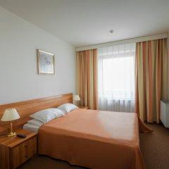 Отель Виктория 4* Люкс фото 13