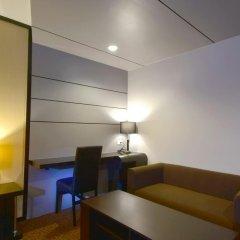 Siam Oriental Hotel 3* Номер Делюкс с 2 отдельными кроватями фото 3