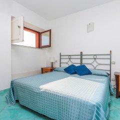 Отель Dogi A Италия, Амальфи - отзывы, цены и фото номеров - забронировать отель Dogi A онлайн комната для гостей фото 3
