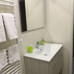 Отель Il Pollaio Аоста ванная фото 2
