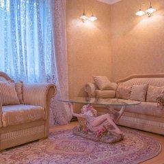 Гостиница Британия Харьков комната для гостей