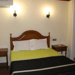 Отель Residencial Vale Formoso 3* Стандартный номер разные типы кроватей фото 16