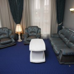 Отель Екатеринодар 3* Люкс повышенной комфортности фото 7