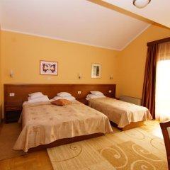 Hotel Stella di Mare 4* Апартаменты с различными типами кроватей фото 10