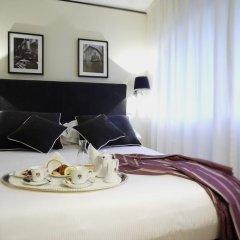 Отель Ponte Vecchio Suites & Spa 4* Улучшенный номер с различными типами кроватей фото 4