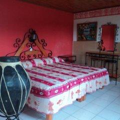 Отель Paraiso del Bosque 3* Стандартный номер фото 3